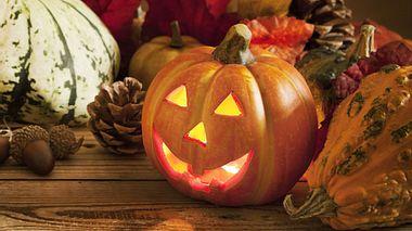 halloween sprueche - Foto: iStock