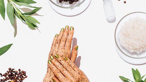 Handpflege selber machen für schöne Hände - Foto: iStock/ iprogressman