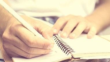 handschrift persoenlichkeit - Foto: iStock