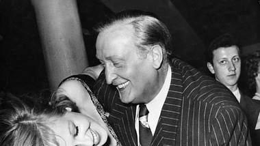 Hans Albers hat in seinem bewegten Leben nicht nur ein Doppelleben geführt - am Ende trieb es ihn ins Verderben. - Foto: IMAGO / United Archives