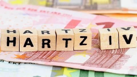 NRW-SPD will Hartz IV abschaffen. - Foto: iStock
