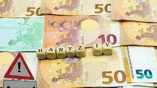 Die Mietkosten steigen immer weiter - trotz Mietpreisbremse - Foto: Istock/Pusteflower9024