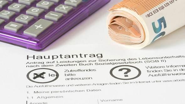 Hartz IV: Taschengeld muss nicht auf Arbeitslosengeld II angerechnet werden - Foto: iStock
