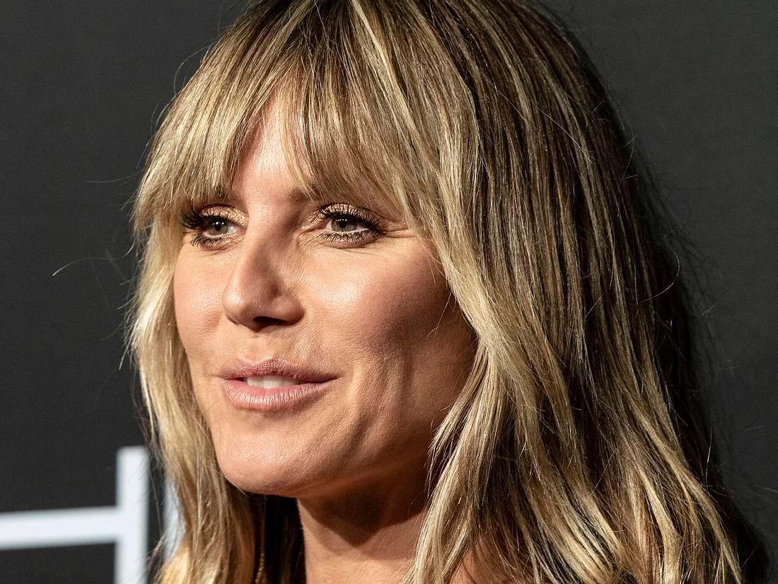 Heidi Klum nabelt sich jetzt endgültig ab...
