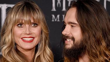 Heidi Klum enthüllt ihr größtes Geheimnis - In 2 Wochen ist es soweit! - Foto: Getty Images