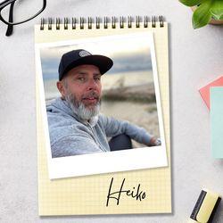 SEO-Redakteur Heiko Spilker - Foto: Wunderweib.de