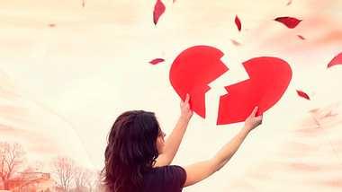 herzschmerz sofortmassnahmen gegen liebeskummer h - Foto: iStock