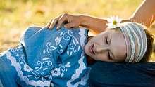 hippie blusen b - Foto: Golden Pixels LLC/Corbis