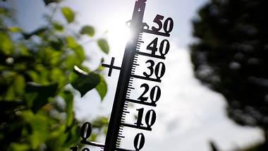 hitzewelle-2021-wo-es-heiß-wird-in-deutschland - Foto: Imago/Future Image