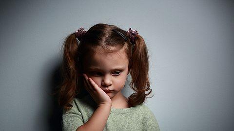 So geht man mit einem hochsensiblen Kind um. - Foto: iStock