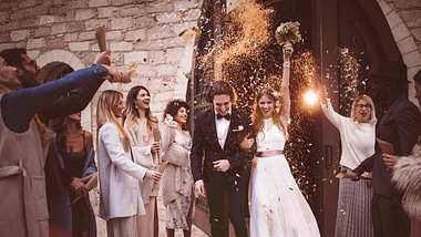 Keine Kinder auf der Hochzeit: Wie sag ich es meinen Gästen? - Foto: iStock