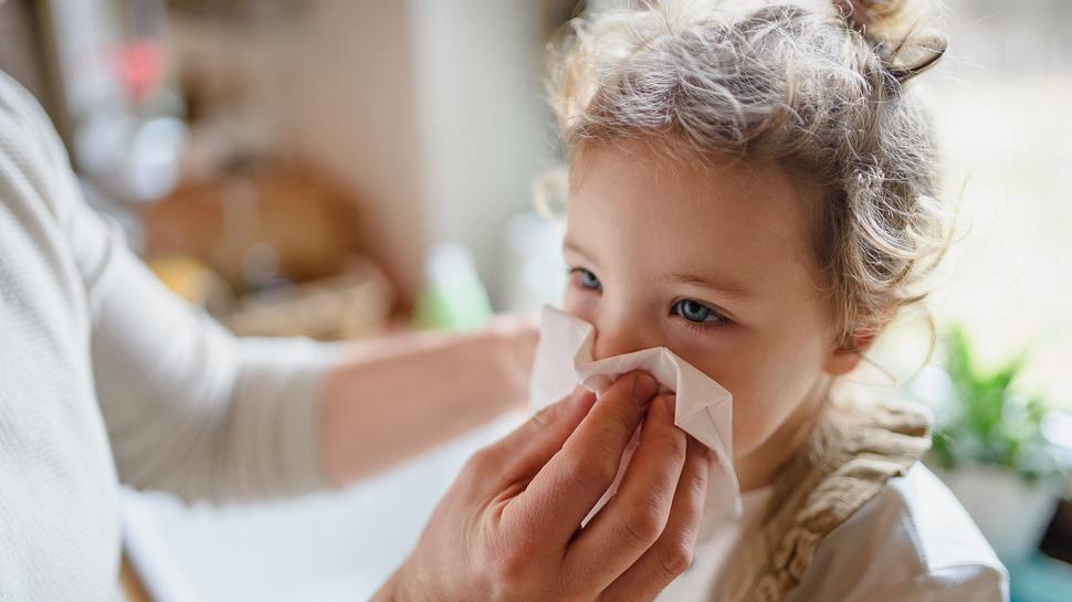 Homöopathie für Kinder: Die wichtigsten Präparate - Foto: Halfpoint/iStock