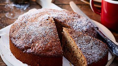 Unser Honigkuchen-Rezept bekommt durch Walnüsse einen besonderen Pfiff. - Foto: House of Foods