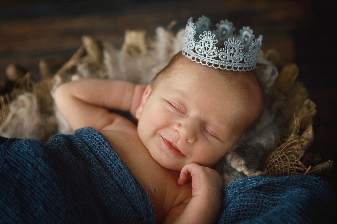 Adelige Namen: 20 königliche Babynamen für kleine Prinzen und Prinzessinnen