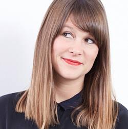Maren Rosche - Foto: Lena Jürgensen
