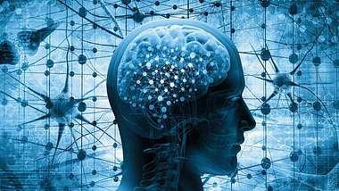 Intelligenz-Test: Kannst du die richtigen Muster erraten? - Foto: iStock/ cosmin4000