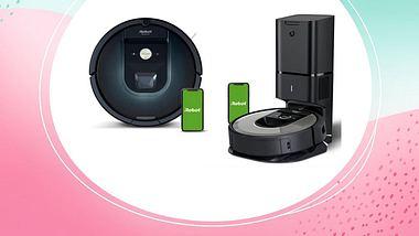 iRobot Roomba am Prime Day - Foto: Amazon/PR