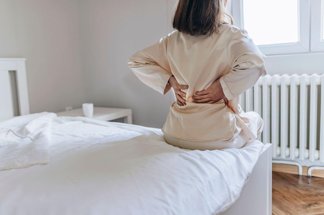 Probleme mit dem Ischias: Sanfte Alternativen aus der Homöopathie