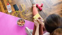 Alles was Du wissen musst! Fotos, Videos & Infos zum Thema Kalorienverbrauch! - Foto: eternalcreative / iStock