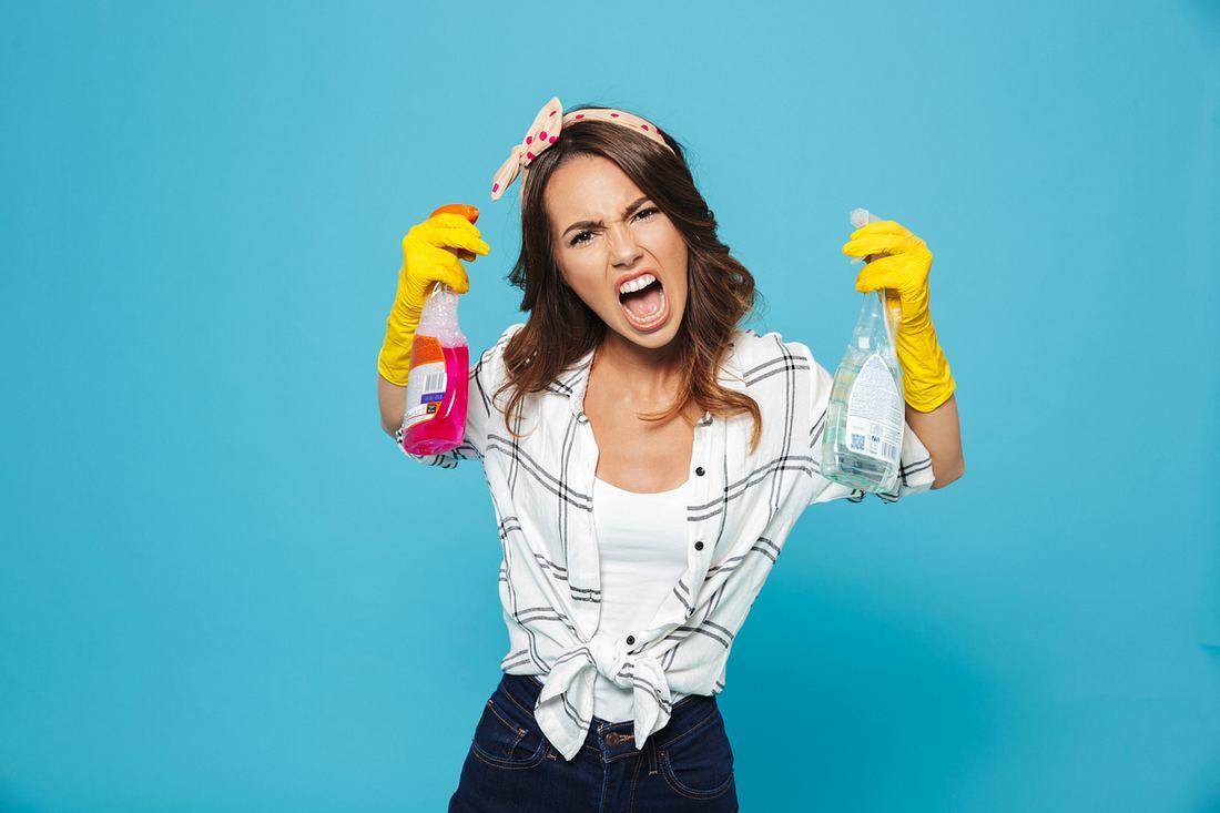 Tipps und Tricks für die Putzroutine - so wird´s wirklich sauber