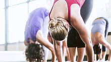 Mein erstes Mal beim Yoga: So habe ich es erlebt