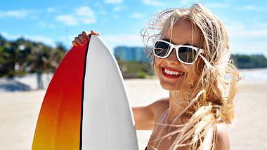 7 Must-haves für den Sommerurlaub - Foto: iStock // PeopleImages
