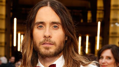 jared leto oscars4 h - Foto: Getty Images