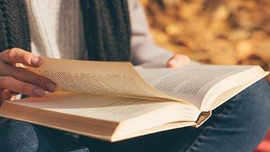 Jugendbücher Fantasy - Foto: Alina Rosanova/iStock