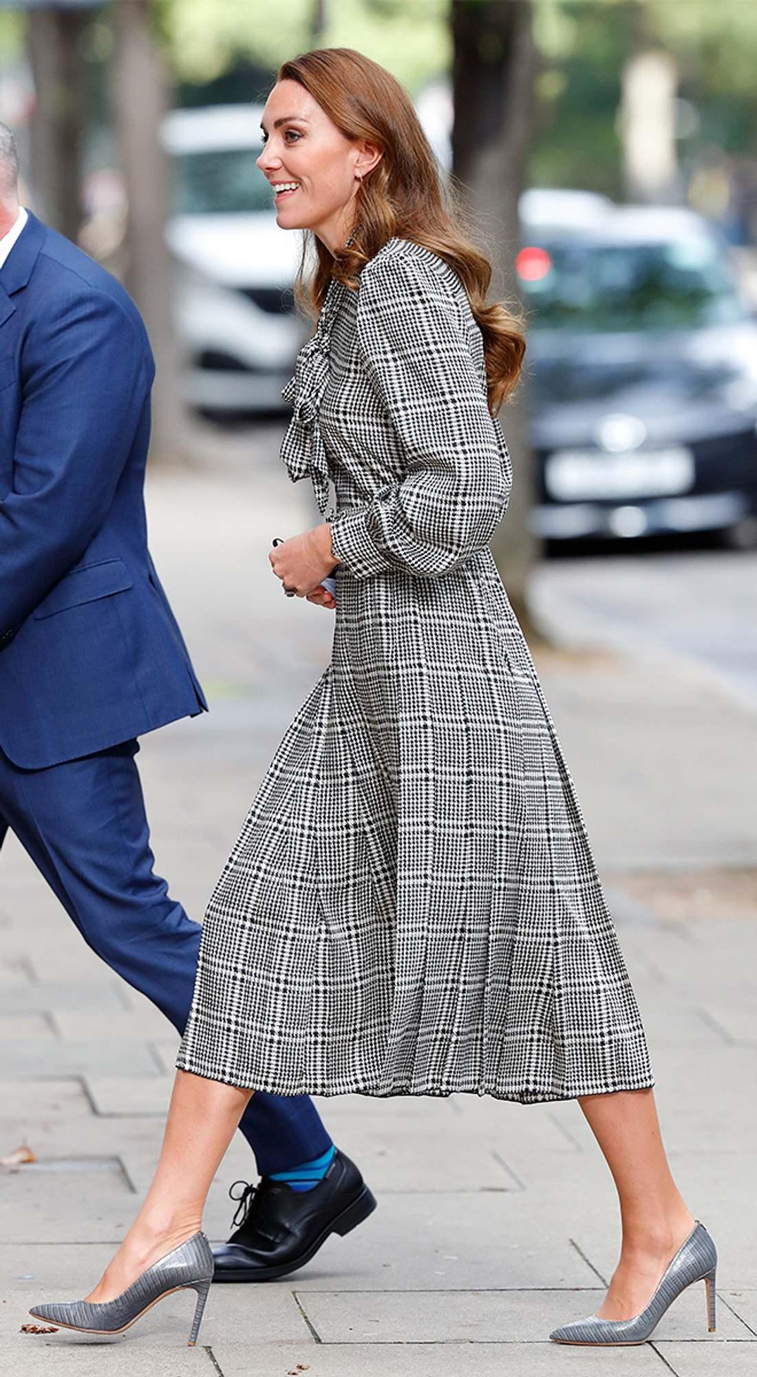 Kate Middletons Herbstkleid