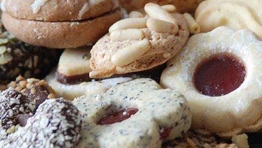 Kekse lange frisch halten. - Foto: iStock