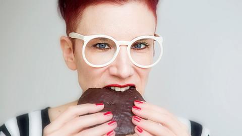 Kekse essen und abnehmen - das geht! - Foto: Istock