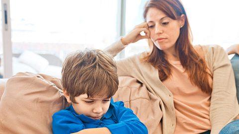 Kinder erziehen: 5 gute Alternativen zum Nein sagen - Foto: iStock/ izusek