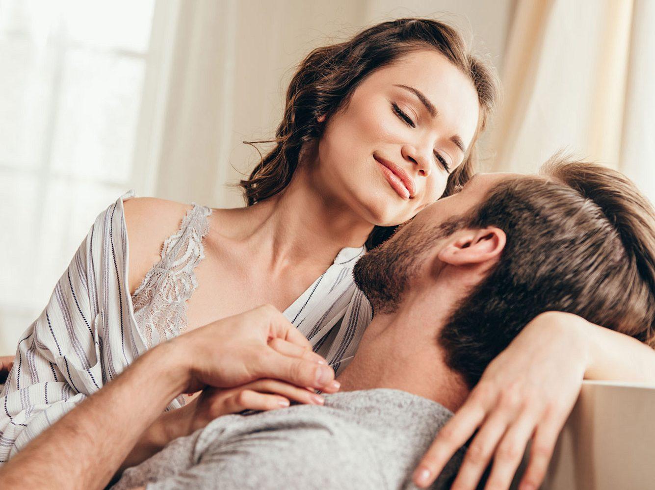 Der Kinderwunsch kann eine harte Prüfung für eine Beziehung sein.