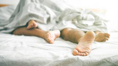 Sex-Trick für einen Orgasmus in nur 3 Minuten! - Foto: Alessandro Biascioli/iStock