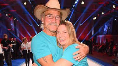 Konny und Manuela Reimann überraschen ihre Fans - Foto: Getty Images / Tristar Media / Kontributor