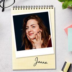 Janna Fleddermann Wunderweib