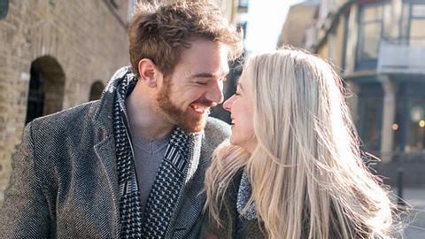 Viele Kosenamen in Beziehungen haben eine geheime Bedeutung. - Foto: iStock