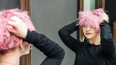 Stehen dir kurze Haare? - Foto: okskukuruza/iStock