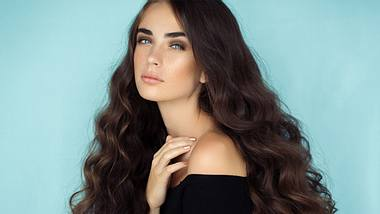Lange Haare wünscht sich fast jede Frau - Foto: Istock