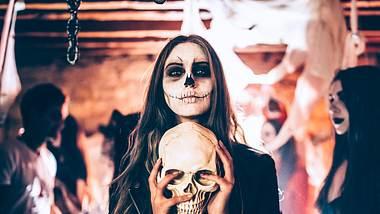 Last Minute: Diese Halloween Kostüme kannst du schnell selber machen - Foto: iStock