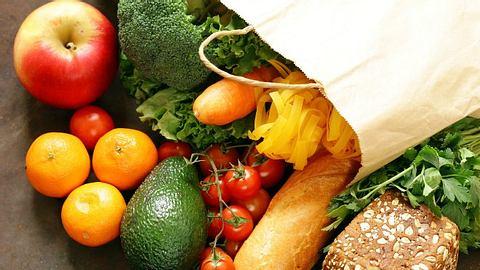 Nahrungsmittel Verschwendung - Foto: iStock