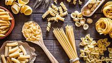 Leichte Nudelrezepte zum Nachkochen. - Foto: iStock/fcafotodigital
