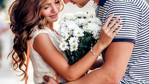 liebe ich ihn zeichen fuer die grosse liebe - Foto: iStock