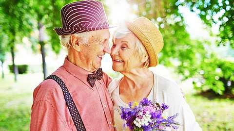Liebesformel: Lässt sich Liebe berechnen? - Foto: iStock