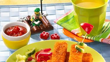 lieblingsrezepte kinder fischstaebchen - Foto: Food&Foto