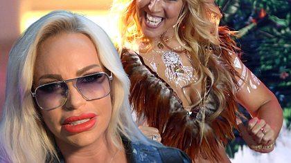 Gina-Lisa und Loona haben eine Vergangenheit. - Foto: IMAGO / Hartenfelser/ IMAGO / STAR-MEDIA