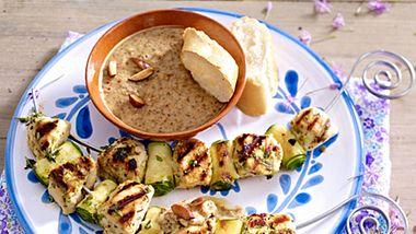 So einfach und lecker sind unsere Rezepte fürs Low Carb Abendessen. - Foto: House of Food / Bauer Food Experts KG