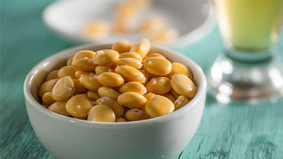 Die Lupine ist die heimische Alternative zu Soja und ein super Helfer bei jeder Diät. - Foto: iStock