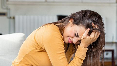 Magenschmerzen-Hausmittel können Magenbeschwerden lindern - Foto: stefanamer/iStock