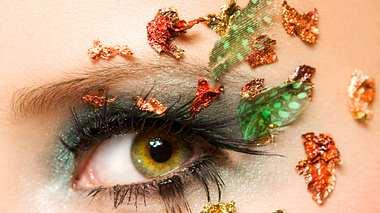 make up herbst - Foto: iStock